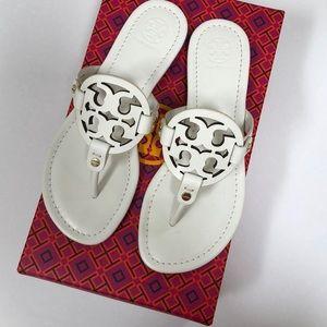 Tory Burch Bleach Miller Sandals
